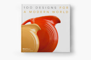 100 Designs for a Modern World Book Cover Design