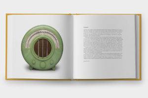 100 Designs for a Modern World Book Design