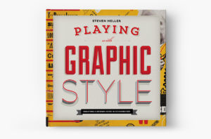 Graphic Style Lab Book Cover Design