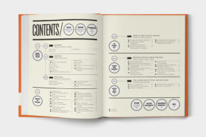 Writing and Research for Graphic Designers Book Design