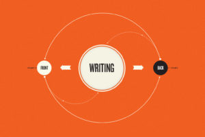 Writing and Research for Graphic Designers Infographic