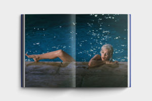 Marilyn & Me Book Interior Design