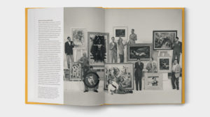 Famous Artists School Book Design