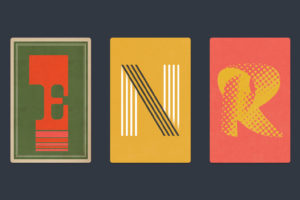 Type Deck Eclectic Cards